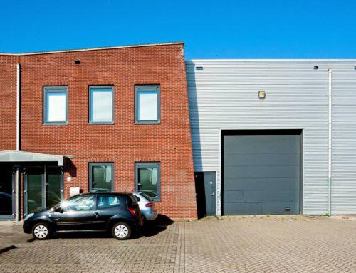 Te huur: bedrijfs-kantoorruimte in Nieuwegein