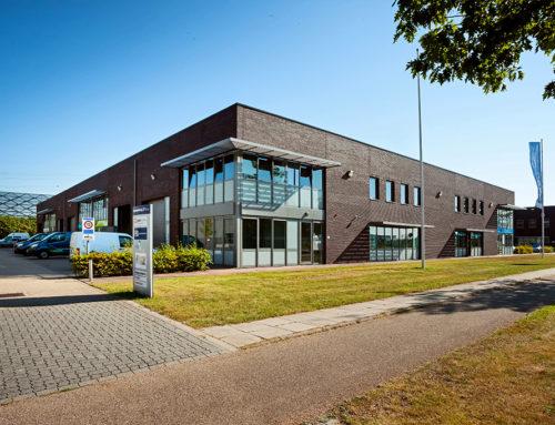 Te huur: bedrijfsruimte met kantoor in Utrecht